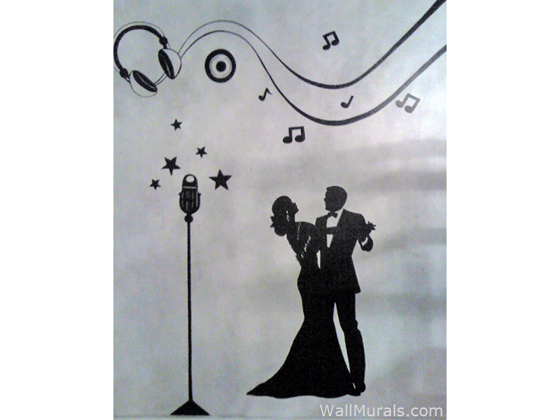 music wall murals examples photo wallpaper amp photograph wall murals wallsauce