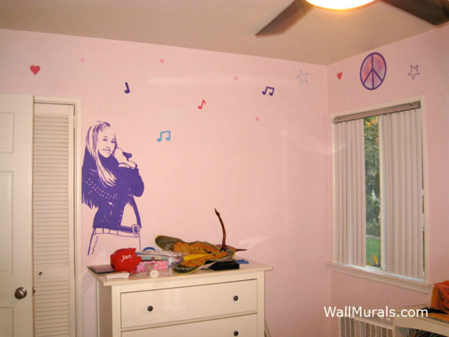 music wall murals examples color faux wall faux finishes amp murals 187 music murals