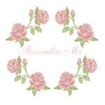 Personalized Rose Gifts