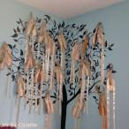 Ballet Tree Mural