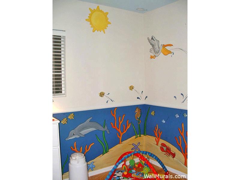 Image Result For Fish Furniture Bedroom