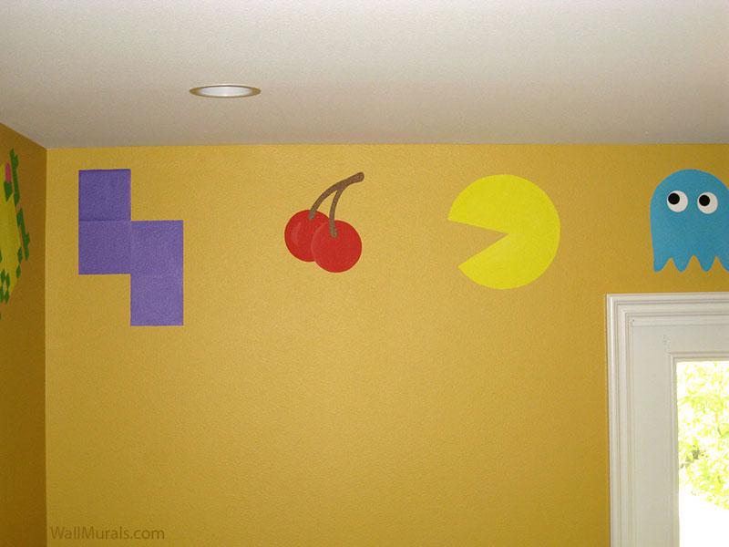 Wall Murals For Teens Amp Tweens Examples Of Wall Murals