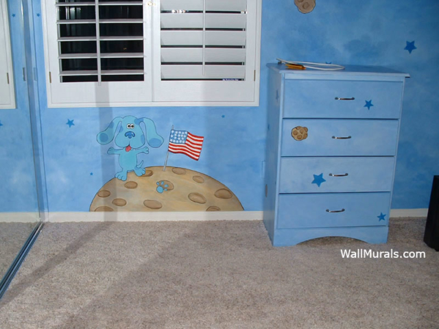 Hand-Painted Furniture