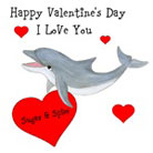 Personalized Dolphin Gifts