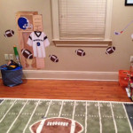 football_locker_wall_decal_installed